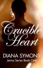 Crucible Heat, a novel